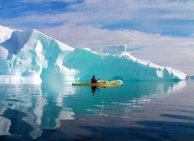 Antartide Ushuaia ghiacci