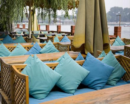 Strand Bar, anche a Berlino si va in spiaggia