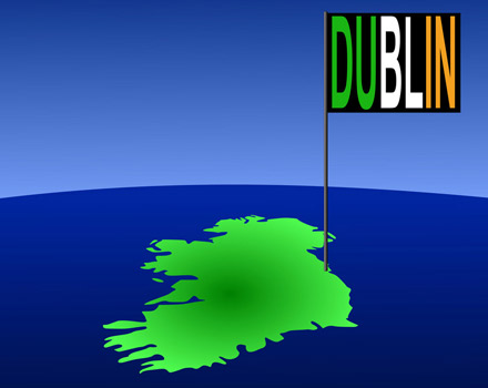 Dublino, città ad energia intelligente