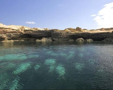Tuffi di stile e bagni di sole a Formentera