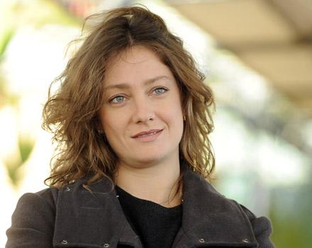 Giovanna Mezzogiorno canta per Rocco Papaleo