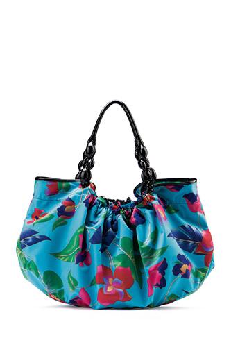 Handbag. A portata di mano