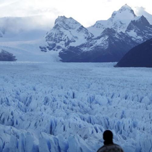 Patagonia ghiacci nel Parco Nazionale Los Glaciares