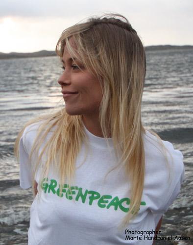 I testimonial dell'impegno verde