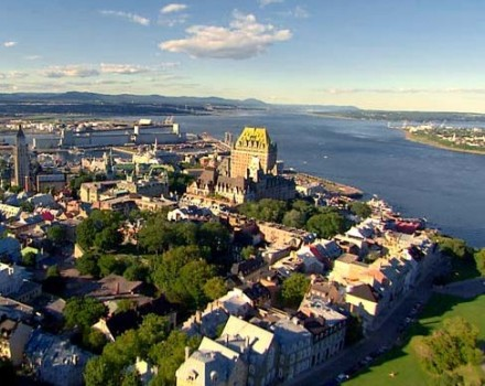 Quebec City tra pasticcerie e ristoranti gourmand