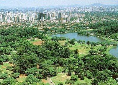 Aree green urbane