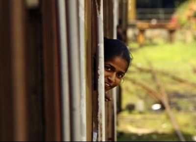 Sri Lanka eco-solidale