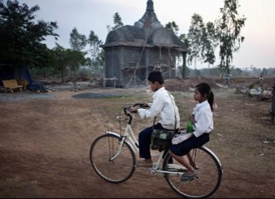 Cambogia eco-solidale