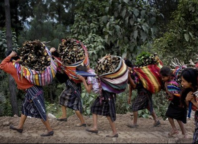 Guatemala eco-solidale