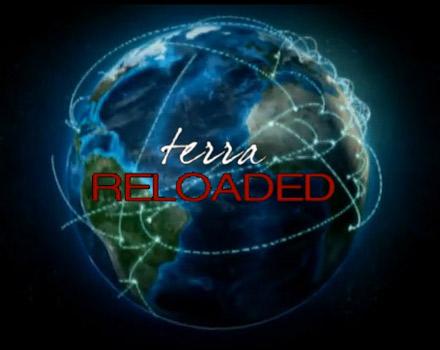 Terra Reloaded: un film eco – sostenibile