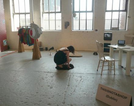 Performance artistica
