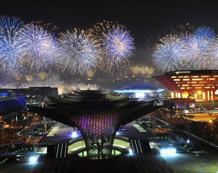 Shanghai Expo 2010: per una città migliore
