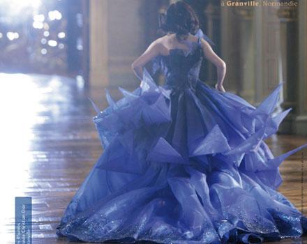 Il gran Ballo di Dior