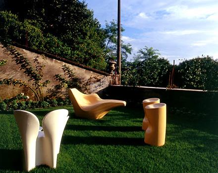 Relais e boutique hotel dall'animo verde