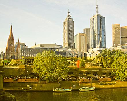 Melbourne, spazio alla creativita'