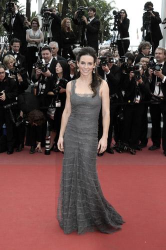 63° Festival di Cannes, il red carpet