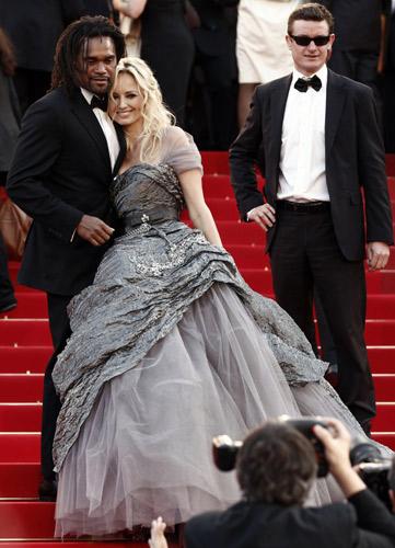 Cannes 2010: donne da red carpet