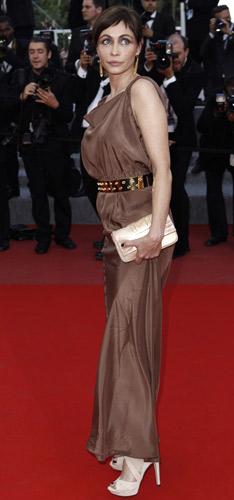 Cannes 2010: la guerra dello stile!