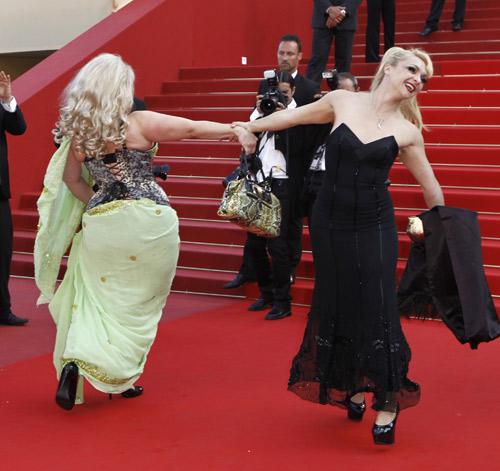 Cannes 2010: la cerimonia di chiusura