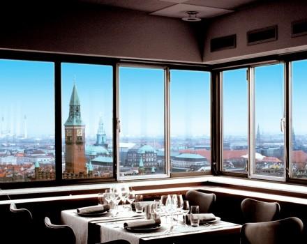 Design di gusto a Copenhagen