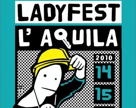 Cose da matte, LadyFest a L'Aquila
