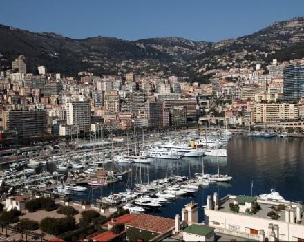 Monte Carlo, tocco esotico chic con il Buddha Bar