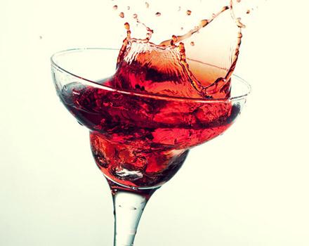 Cocktail alla parigina!
