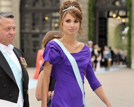 Le regine scelgono Armani