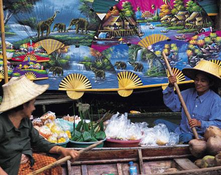 Spese pazze da Phuket a Bangkok