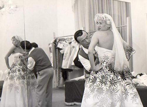 Diva Glamour e Donna