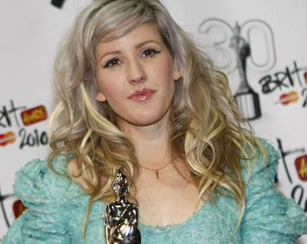 "Ellie Goulding, regina ""folktronica"" del pop"