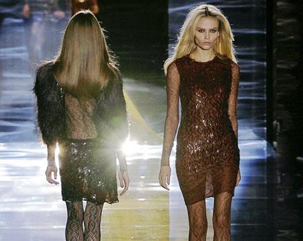 Vestito Longuette di Gucci