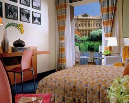 Roma con vista: gli hotel più panoramici