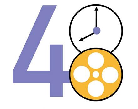 48 ore per un cortometraggio