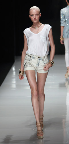 2010: l'estate è hot... pants!