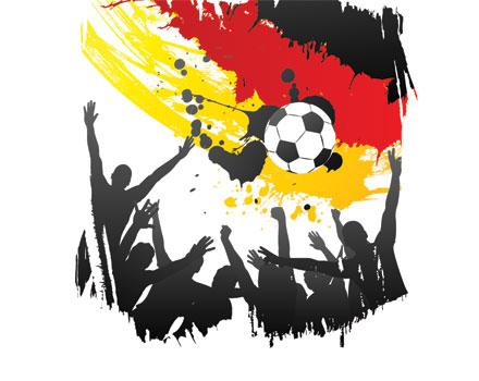 I Mondiali visti da Berlino