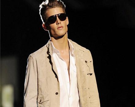 Milano Moda Uomo le tendenze 2011