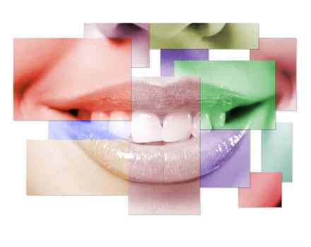 Lip Gloss: fluo e pop