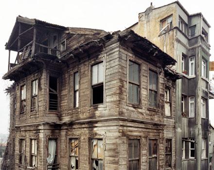 Gabriele Basilico, Istanbul 05.010