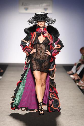 Accademia Altieri. L'arte della moda