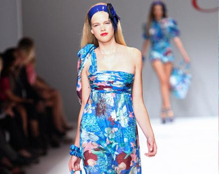 quality design a4116 5b79e Abiti lunghi. Freschi e colorati - www.stile.it