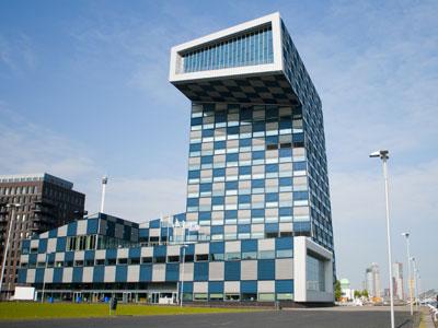 Scheepwaart - Transport College