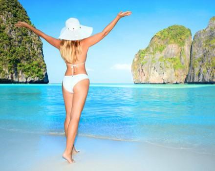 Vacanze in paradiso: le spiagge più belle del mondo