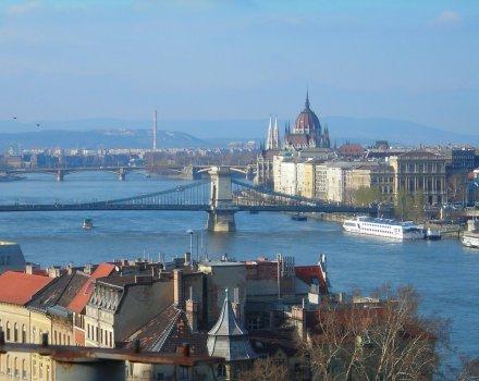 Sulle note di Budapest