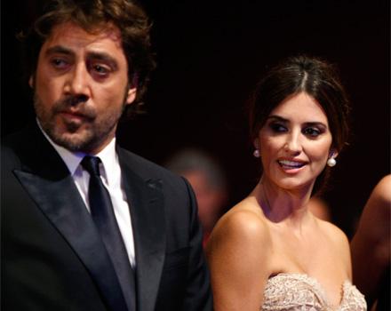 Penelope e Javier sposi segreti