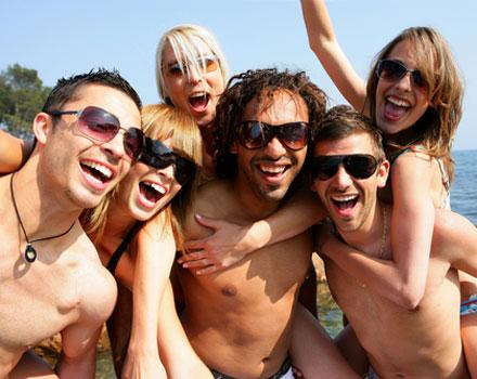 Estate a Barcellona: il divertimento è in spiaggia