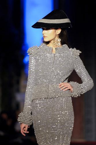 Gattinoni Haute Couture Autunno Inverno 2010 2011