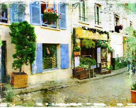 Alla scoperta di una Parigi inedita e originale