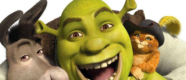 Compagni di Shrek