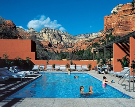 Enchantment Resort and Mii Amo Spa